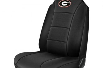 Pilot® - Collegiate Seat Cover with Georgia Logo