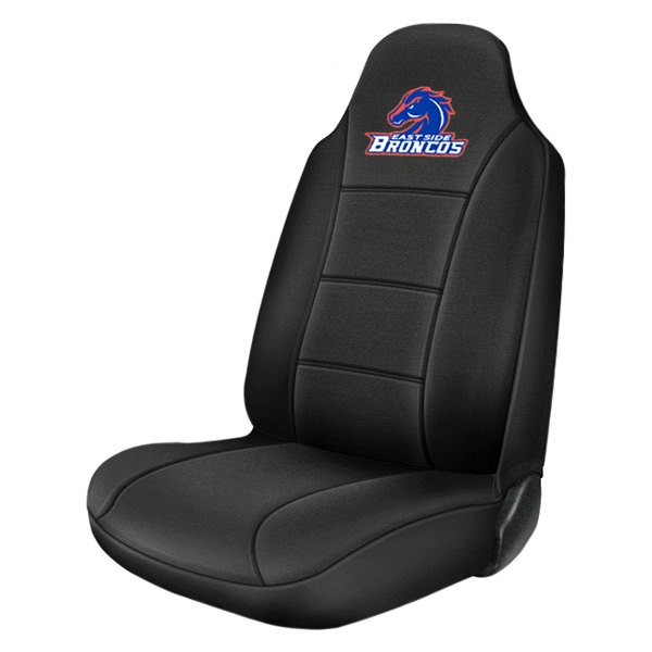 Pilot® - Universal Collegiate Seat Cover with Virginia Tech Logo