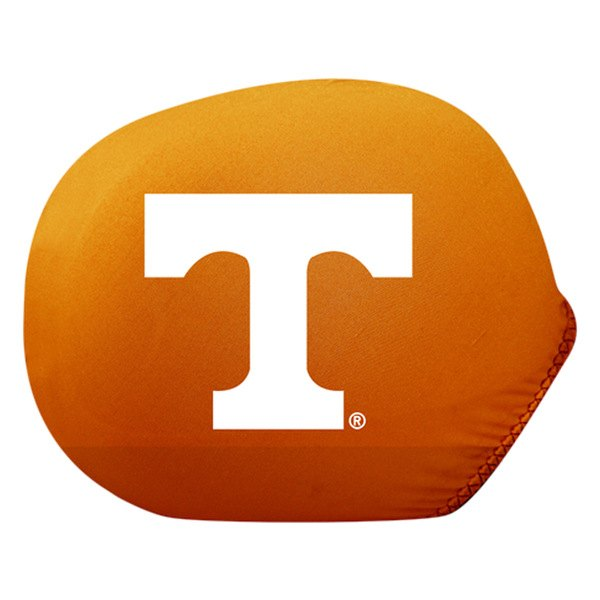 Pilot® - Universal Collegiate Mirror Covers with Tennessee Logo