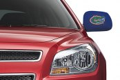 Pilot® - Universal Collegiate Mirror Covers with Florida Logo