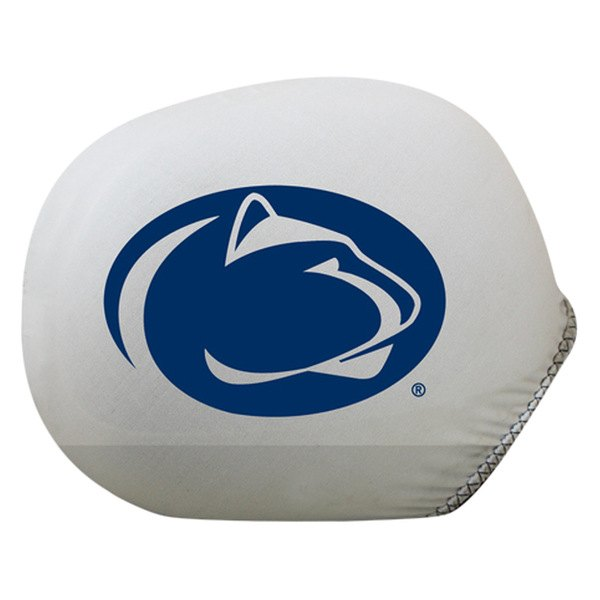 Pilot® - Collegiate Mirror Covers with Penn State Logo