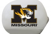 Pilot® - Collegiate Mirror Covers with Missouri Logo