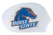Pilot® - Universal Collegiate Mirror Covers with Boise State Logo