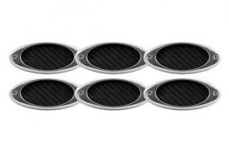 Pilot® - Oval Fender Vents