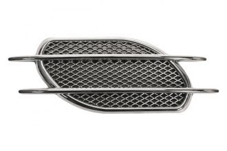 Pilot® - AMG Style Chrome Fender Vents