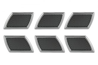 Pilot® - Chrome Side Vents