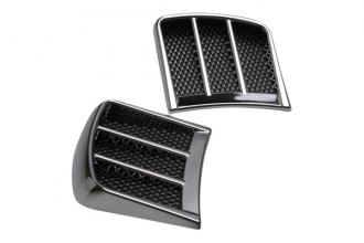 Pilot® - Turbo Fender Vents