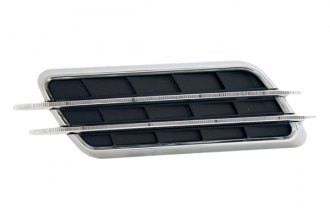 Pilot® - Dual Bar Side Vents