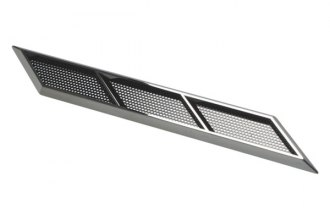 Pilot® - Triple Arrow Vents