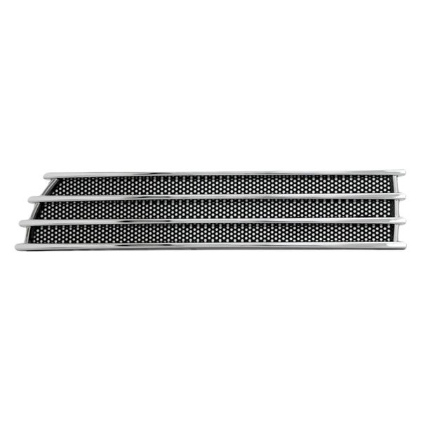 Pilot® - Fender Vents with M-Style Mesh
