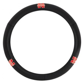 Pilot® - Leather Steering Wheel Cover
