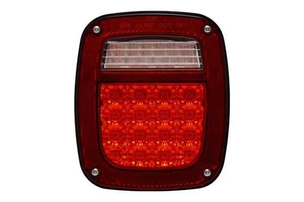Pilot® - Jeep LED Tail Light without License Light