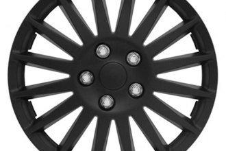 Pilot® - All Black Indy Wheel Covers
