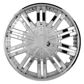 "Pilot® - 14"" Vent Chrome Wheel Covers"