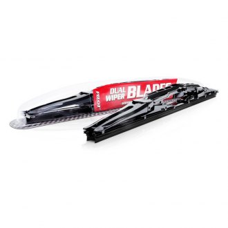 "Pilot® - Arista Dual 16"" Black Wiper Blade"