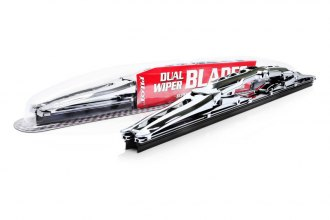 Pilot® - Arista Chrome Dual Wiper Blade 22""