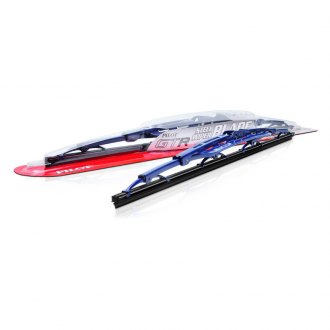 Pilot® - GTR Blue Driver Side Wiper Blade