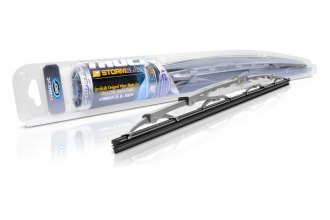 Pilot® - Performance Stainless Steel Wiper Blade 16""