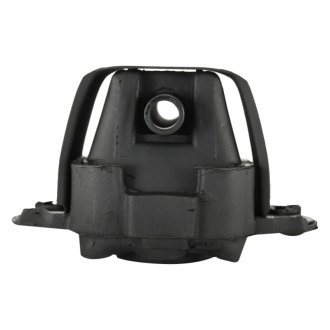 Pioneer Automotive® - Front Passenger Side Solid Engine Mount