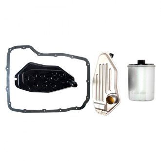 Pioneer Automotive® - Oil Filter Kit