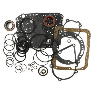 Pioneer Automotive® - Overhaul Kit