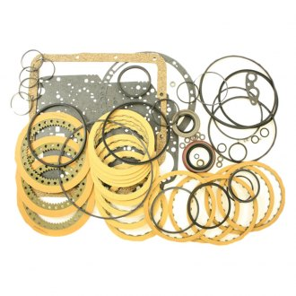 Pioneer Automotive® - Overdrive Button Kit
