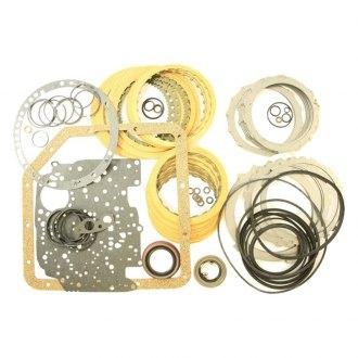 Land Rover Transmission Rebuild & Repair Kits - CARiD com
