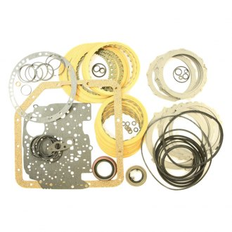 BMW X5 Transmission Rebuild & Repair Kits - CARiD com