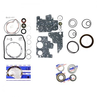 1999 ford expedition transmission rebuild kit