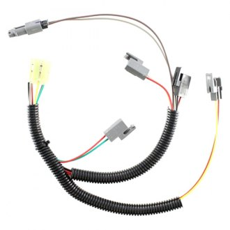 pioneer automotive� - automatic transmission wire harness