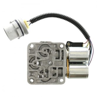 Ford Probe Transmission Solenoids, Sensors, Switches & Control Units on