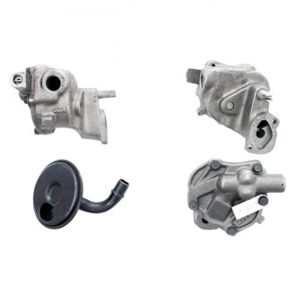 Pioneer Automotive® - Engine Oil Pump