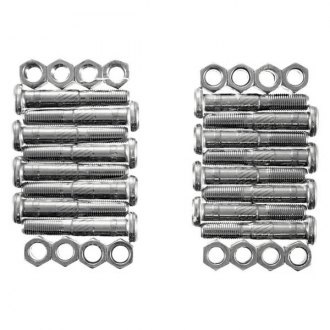 Pioneer Automotive® - Connecting Rod Bolt Set