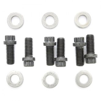 Pioneer Automotive® - Bellhousing Bolt Set