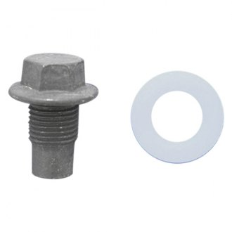 Pioneer Automotive® - Oil Drain Plug