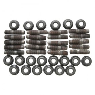 Pioneer Automotive® - High Performance Oil Pan Bolt Stud Kit