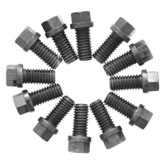 Pioneer Automotive® - Hex Head Cylinder Head Bolt Set