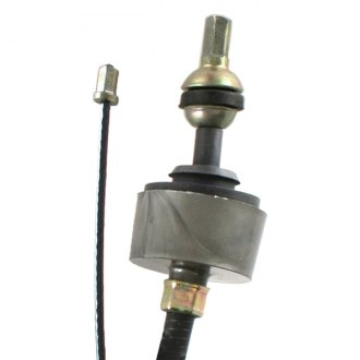 Pioneer Automotive® - Clutch Cable