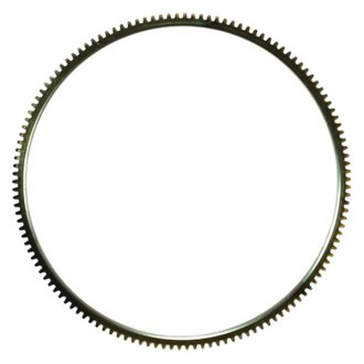 Pioneer Automotive® - Clutch Flywheel Ring Gear