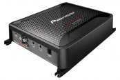 Pioneer® - GM Series Class D Mono 800W RMS Digital Amplifier