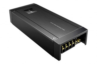 Pioneer® - PRS Series Class FD 2-Channel 300W RMS Amplifier