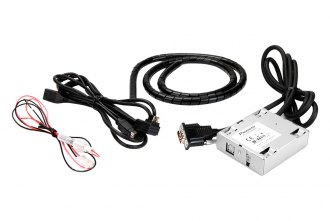 Pioneer® - VGA Interface Cable Kit for Pioneer Receivers with Charge Providing