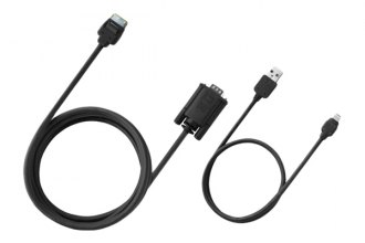 Pioneer® - iPhone5 AppRadio Mode Cable