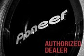 Pioneer Authorized Dealer