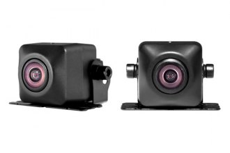 Pioneer® - Rear View Back-Up Camera
