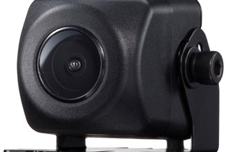 Pioneer® - Rear View Back-Up Camera, 129 Degree View