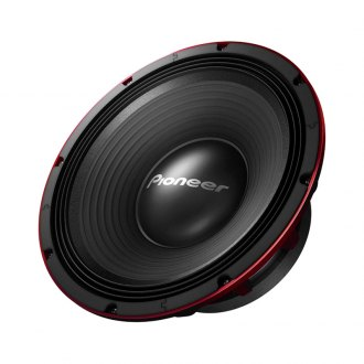 "Pioneer® - 12"" PRO Series 1500W 4-ohm DVC Subwoofer"