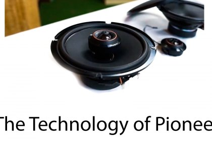 Pioneer® The Technology of Pioneer (Full HD)