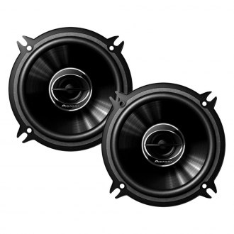"Pioneer® - 5-1/4"" 2-Way G-Series 250W Coaxial Speakers"