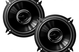 "Pioneer® - 5-1/4"" G-Series 2-Way 250W Speakers"